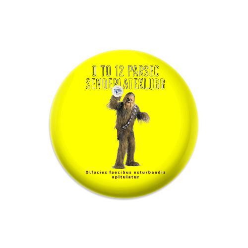 Dynamic Discs Judge Mini Disc Golf Marker #74465
