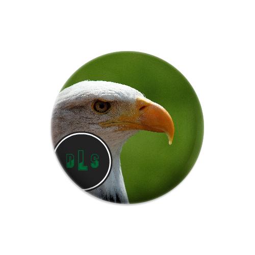 Dynamic Discs Judge Mini Disc Golf Marker #72443