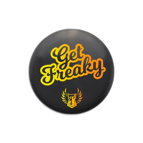 Get Freaky Dynamic Discs Judge Mini Disc Golf Marker
