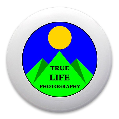 True Life Photography disc Ultimate Frisbee