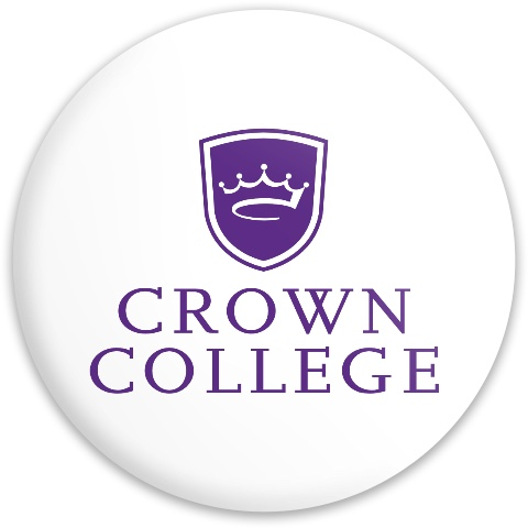 Crown College Disc Golf Prodigy Disc